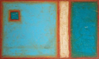 Obraz do salonu artysty Wojciech Odsterczyl pod tytułem Z19