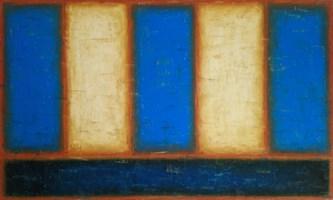 Obraz do salonu artysty Wojciech Odsterczyl pod tytułem Z10