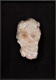 Obraz do salonu artysty Piotr Trusik pod tytułem migoczące trofea