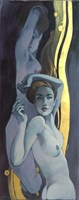 Obraz do salonu artysty Jakub Godziszewski pod tytułem Wiły III