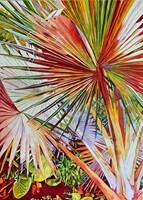 Obraz do salonu artysty Joanna Szumska pod tytułem Buena vista