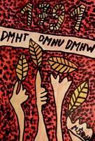 Obraz do salonu artysty Mirosław Śledź pod tytułem Untiled 0020