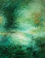 Obraz do salonu artysty Cyprian Nocoń pod tytułem Poranek