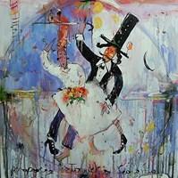 Obraz do salonu artysty Dariusz Grajek pod tytułem Człowiek Witruwiański...