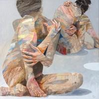 Obraz do salonu artysty Adam Wątor pod tytułem Nadwrażliwość
