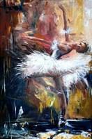 Obraz do salonu artysty J. Aurelia Sikiewicz-Wojtaszek pod tytułem PASJA