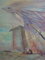 Obraz do salonu artysty Piotr Horodynski pod tytułem Pasja