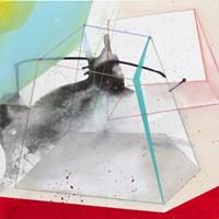 Obraz do salonu artysty Alicja Kappa pod tytułem  Konfiguracja 02