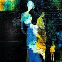 Obraz do salonu artysty Aneta Barglik pod tytułem Spełnienie