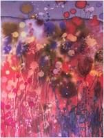 Obraz do salonu artysty Joanna Sadecka pod tytułem Emanacje naissance