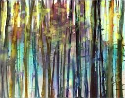 Obraz do salonu artysty Joanna Sadecka pod tytułem Ciekawość