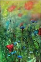 Obraz do salonu artysty Joanna Sadecka pod tytułem Finezja