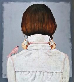 Obraz do salonu artysty Renata Magda pod tytułem This day...
