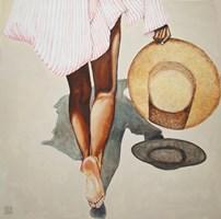 Obraz do salonu artysty Renata Magda pod tytułem in the sun...