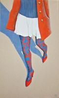 Obraz do salonu artysty Renata Magda pod tytułem Stroll