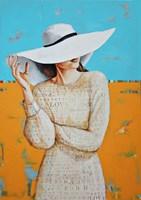 Obraz do salonu artysty Renata Magda pod tytułem Południową porą ...