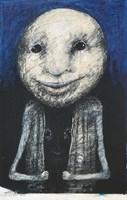 Obraz do salonu artysty Piotr Kamieniarz pod tytułem Alter ego