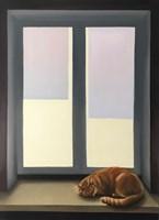 Obraz do salonu artysty Marta Sobierajska pod tytułem Sen
