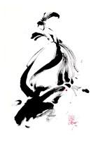 Obraz do salonu artysty Karina Jaźwińska pod tytułem Odette