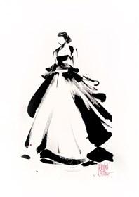Obraz do salonu artysty Karina Jaźwińska pod tytułem Valerie