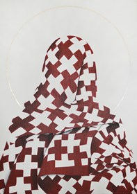 Obraz do salonu artysty Borys Fiodorowicz pod tytułem Trend III