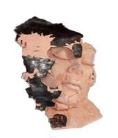 Rzeźba do salonu artysty Jacek Opała pod tytułem Dziewczyna z wysp nieznanych