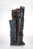 Rzeźba do salonu artysty Joanna Roszkowska pod tytułem TEAR