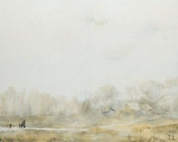 Obraz do salonu artysty Misia Łukasiewicz pod tytułem 500+