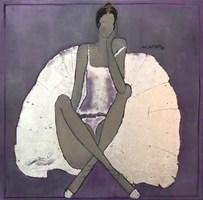 Obraz do salonu artysty Joanna Sarapata pod tytułem La vie on rose