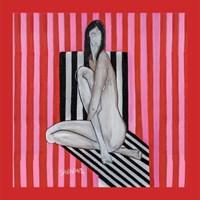 do salonu artysty Joanna Sarapata pod tytułem Jedwabna apaszka - Scent of Woman II