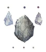 Obraz do salonu artysty Katarzyna Dietrych-Kuzak pod tytułem Poruszyć Góry