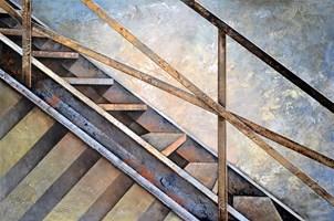 Obraz do salonu artysty Sonia Ruciak pod tytułem Kierunek