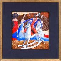 Obraz do salonu artysty Jarosław  Luteracki pod tytułem Wiecznie młody