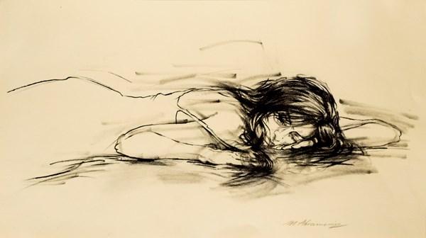 Małgorzata Abramowicz - Artist - Art in House Gallery Online