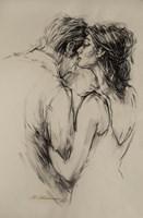 Obraz do salonu artysty Malgorzata Abramowicz pod tytułem Bez tytulu