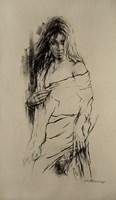 Obraz do salonu artysty Malgorzata Abramowicz pod tytułem Kobieta 3