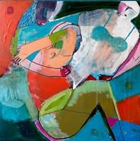Obraz do salonu artysty Mirosław Nowiński pod tytułem Pragnienie
