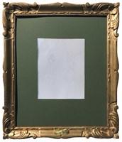 Obraz do salonu artysty Jacek Malczewski pod tytułem Szkic postaci - Ze zbiorów Marii Malczewskiej numer 986