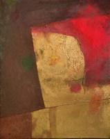 Obraz do salonu artysty Agata Ogierman pod tytułem fragmenty II