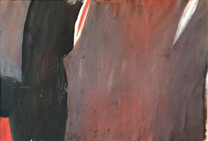 Obraz do salonu artysty Artur Wojtczuk pod tytułem Próby zachowania równowagi ( kuszenie )