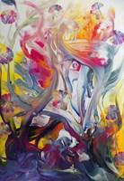 Obraz do salonu artysty Jadwiga Hajdo pod tytułem 99/1