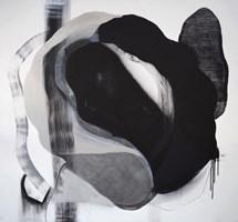 Obraz do salonu artysty Pola Piestrzeniewicz pod tytułem Muśnięcie